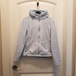 WindRiver fleece zip up hoodie